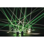 Showtec Astro 360 XL Q4 RGBW LED Effect moving head