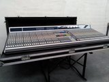Altair Electra E3 48+4 analog automated live mixing console incl. Dual PSU_