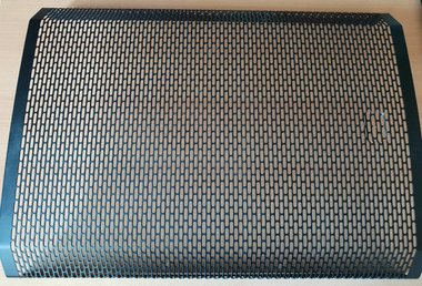 DAP-audio Xi-12B Front Grille black