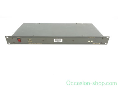 Kramer VM-1110 1:10 Balanced Mono Audio Distribution Amplifier
