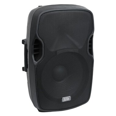 Showgear Venga 15 selfpowered speaker 15