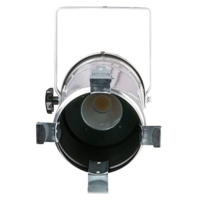 Showtec Par 56 COB 100W 4000K non dimmable Polished