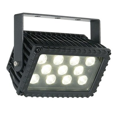 Showtec Cameleon Flood 11 CW IP-65 Cool White outdoor LED Flood