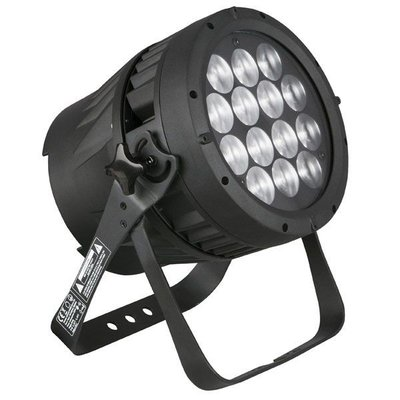 Showtec Spectral M3000 Zoom Q4 MKII IP65 LED Par