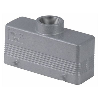 Ilme 24P./108P. CABLEHOOD TOP ENTRY PG21 Grey
